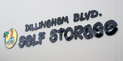 Dillingham BLVD.