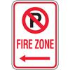 Fire Lane 4