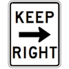 Keep Right 2