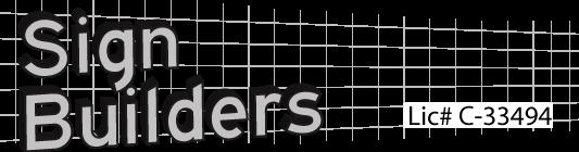 SignBuilders