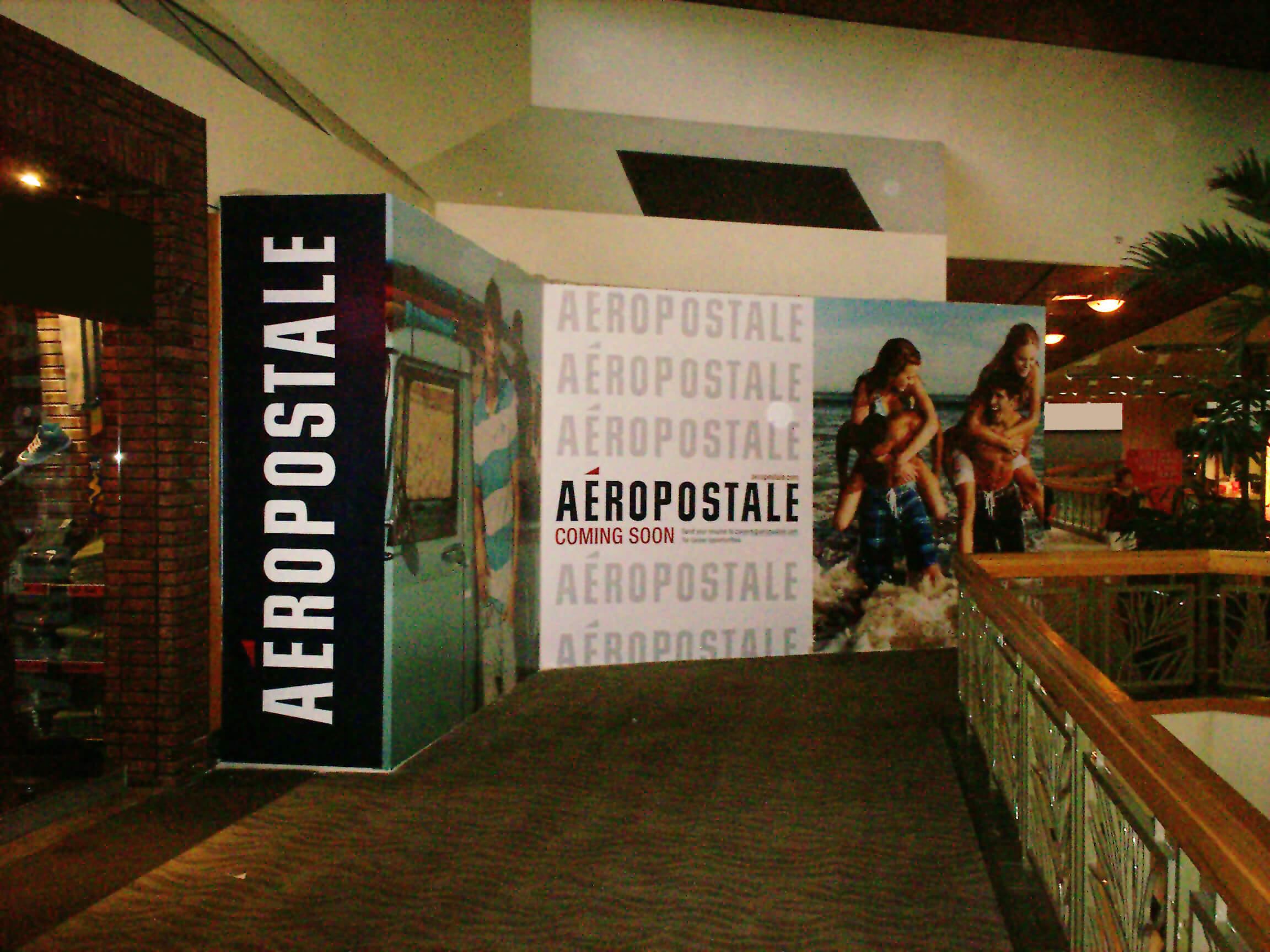 Aeropostale Windward Mall