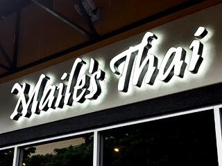 Mailes Thai