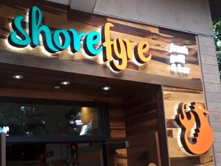 Shorefyre