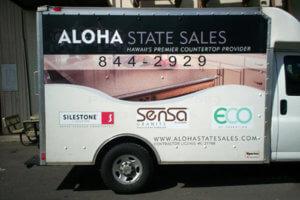 aloha state sales