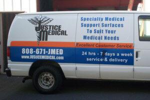 justice medical
