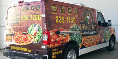 Pacifico Pizza