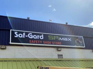 Saf-Gard Flex Face